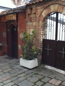 Ohrid Church